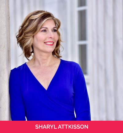 Untouchable Subjects|Sharyl Attkisson